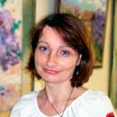 Ірина Небеленчук