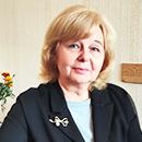 Олена Ревнивцева